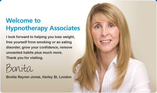 Hypnotherapists and partners at Hypnotherapy Associates - Hypnotherapists London